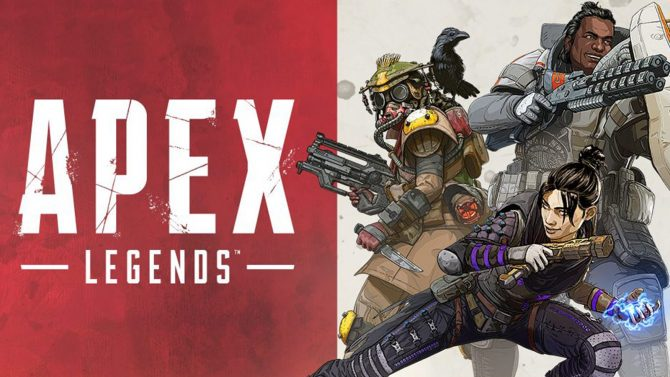 Apex Legends MacBook OS X Version