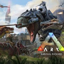 Ark: Survival Evolved for MacBook