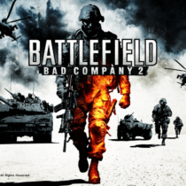 Battlefield Bad Company 2 for MacBook