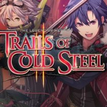 The Legend of Heroes: Trails of Cold Steel for MacBook