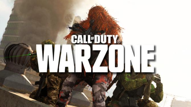 Call of Duty: Warzone MacBook Version