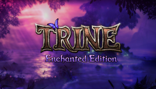 Trine MacBook Version