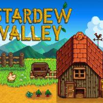 Stardew Valley MacBook OS X Version gameplay
