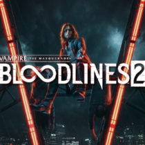 Vampire: The Masquerade – Bloodlines 2 for MacBook