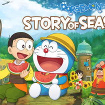 Doraemon Story of Seasons for MacBook