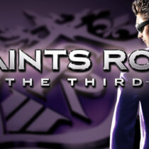 Saints Row: The Third MacBook Version