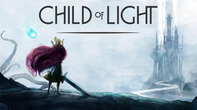 Child of Light MacBook OS X Version