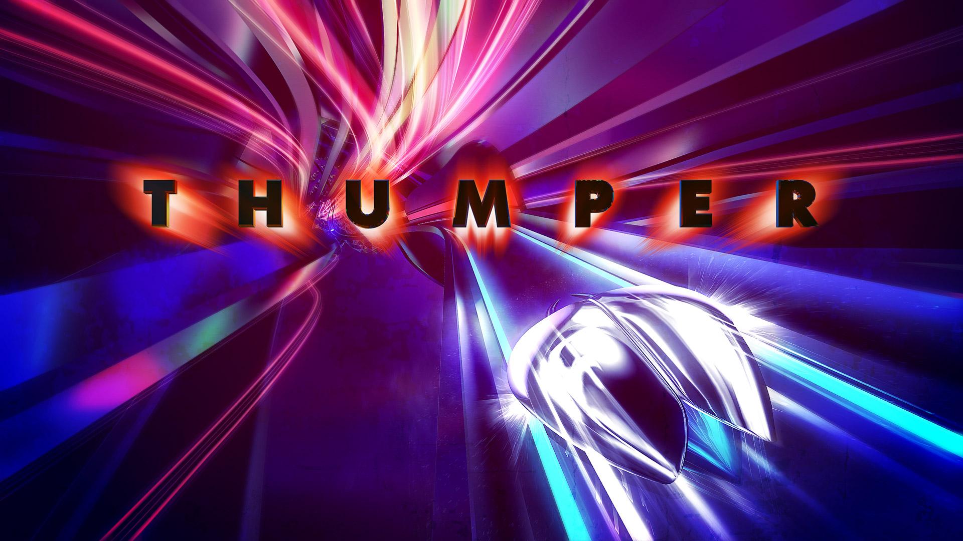 Thumper MacBook Version