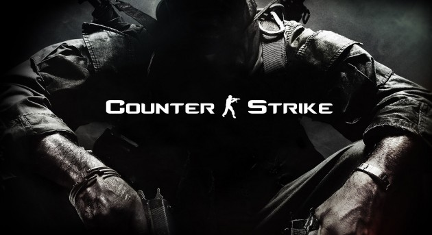 Counter-Strike 1.6 MacBook Version