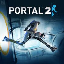 Portal 2 MacBook Version