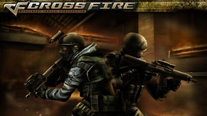 CrossFire MacBook OS X Version