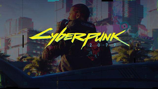 Cyberpunk 2077 for MacBook
