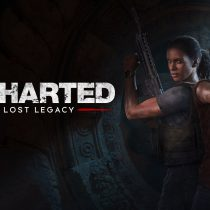 Uncharted: The Lost Legacy for macOS
