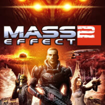 Mass Effect 2 MacBook Version