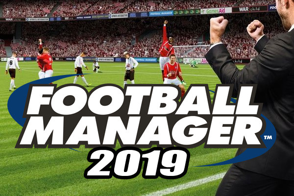 Football Manager 2019 MacBook Version