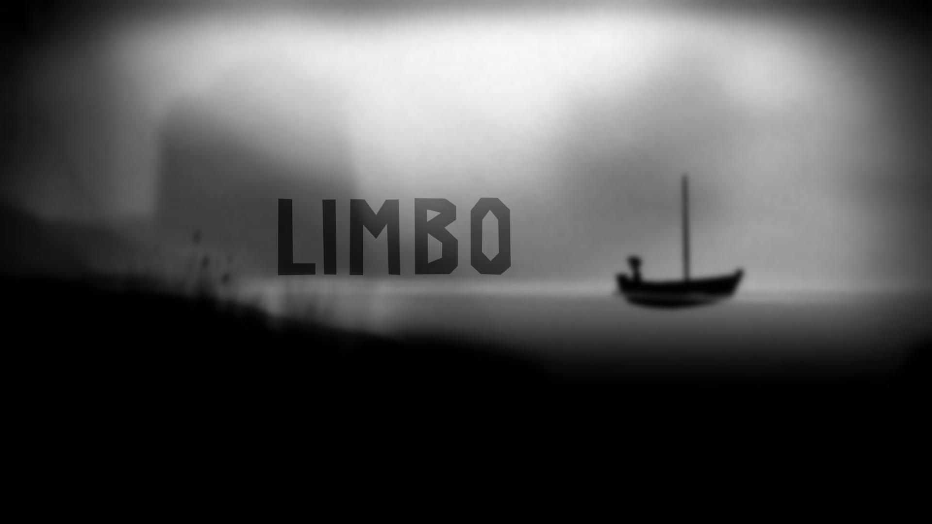 Limbo MacBook OS X Version