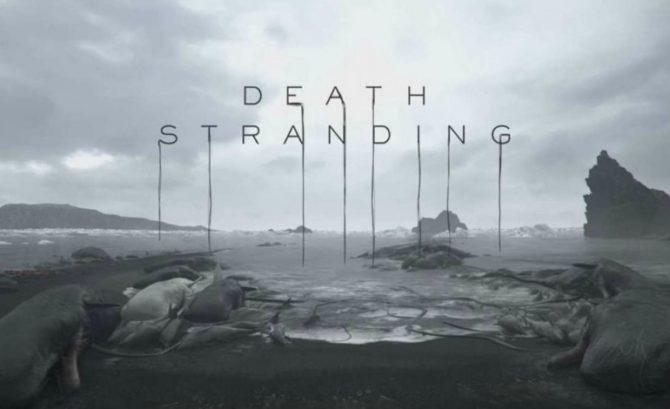 Death Stranding for macOS