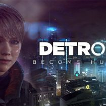 Detroit Become Human MacBook Version