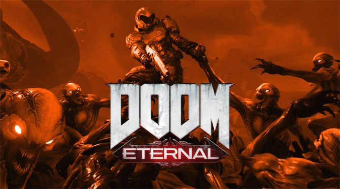 Doom Eternal MacBook Version - Download Now DMG