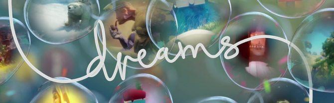Dreams MacBook OS X Version