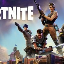Fortnite: Save the World for macOS