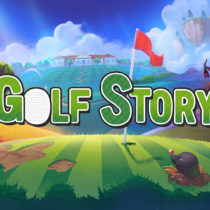 Golf Story for MacBook
