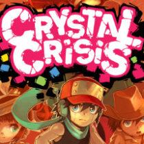 Crystal Crisis MacBook Version