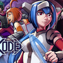 CrossCode MacBook OS X Version