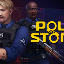 Police Stories for MacBook