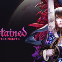 Bloodstained: Ritual of the Night MacBook Version