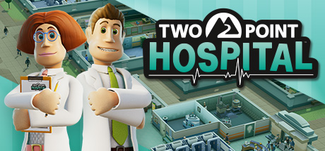 Two Point Hospital for MacBook