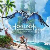 Horizon Forbidden West for MacBook