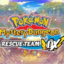 Pokémon Mystery Dungeon: Rescue Team DX for MacBook