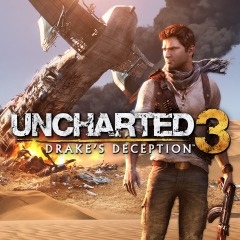 Uncharted 3: Drake's Deception for MacBook