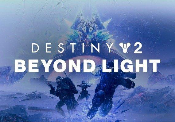 Destiny 2: Beyond Light for MacBook