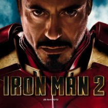 Iron Man 2 for MacBook