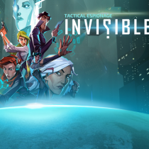 Invisible, Inc. for macOS