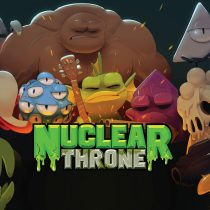 Nuclear Throne MacBook Version