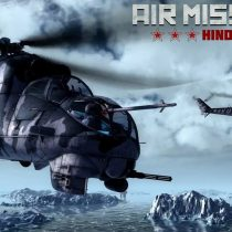 Air Missions: Hind for macOS