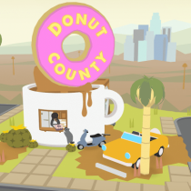 Donut County for macOS