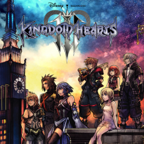 Kingdom Hearts III for macOS