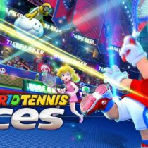 Mario Tennis Aces for MacBook