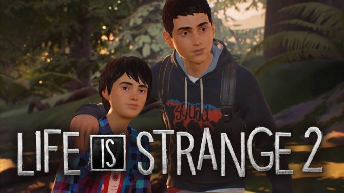 Life is Strange 2 for macOS