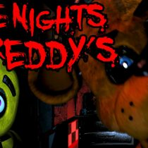 Five Nights at Freddy's MacBook Version