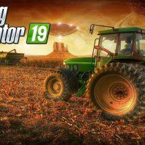 Farming Simulator 19 for MacBook