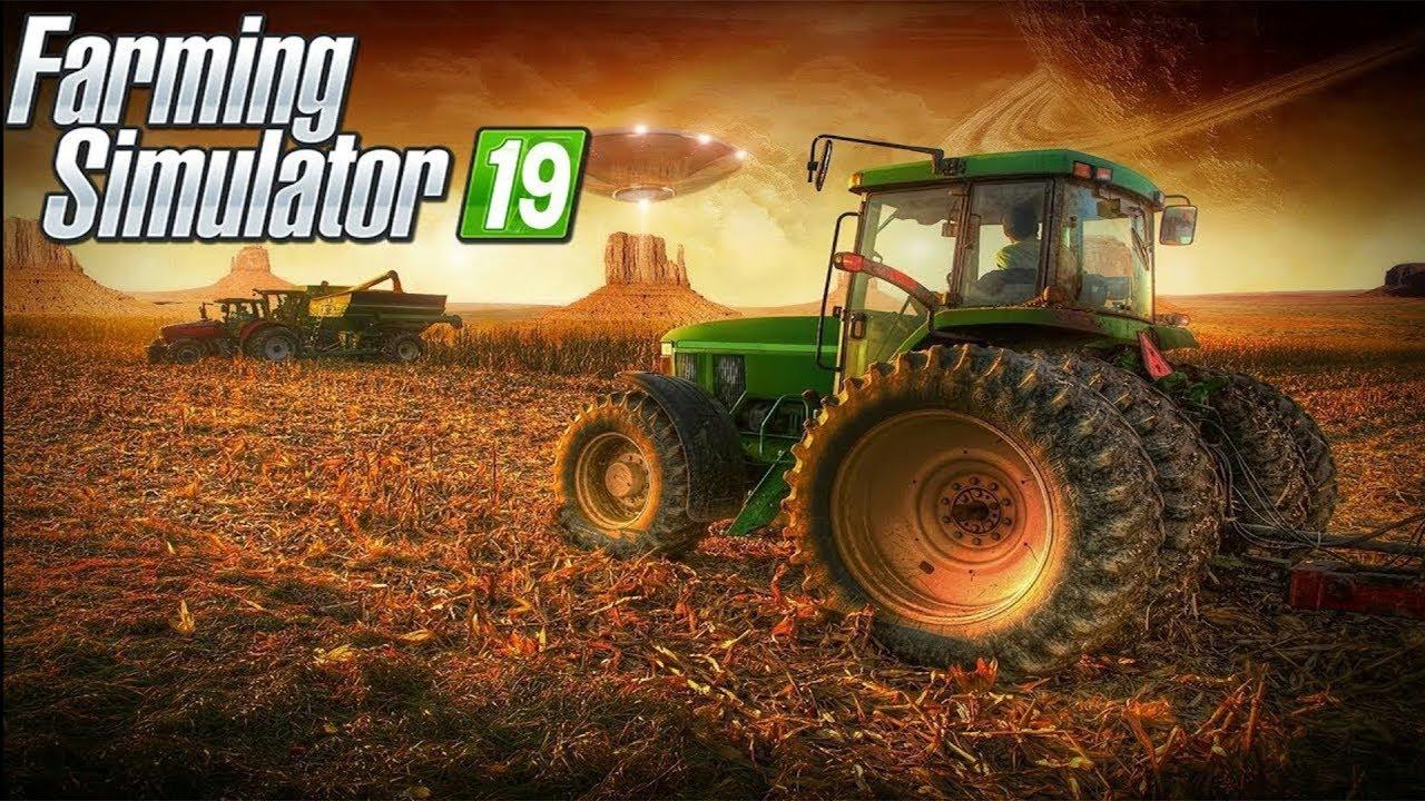 Farm For Mac