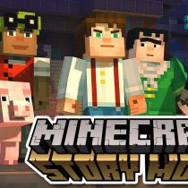Minecraft: Story Mode MacBook Version