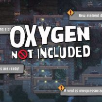 Oxygen Not Included for macOS