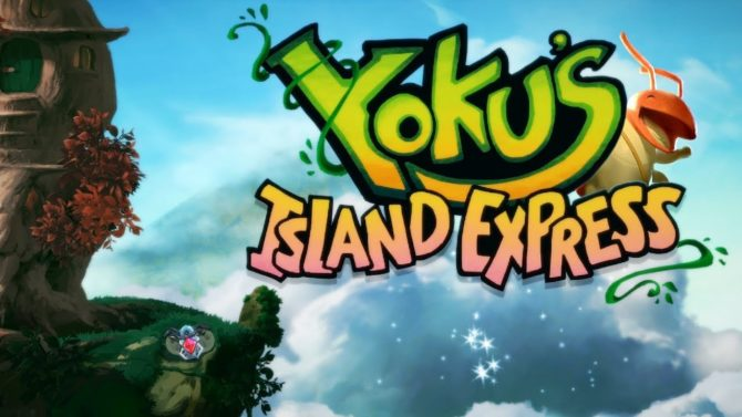 Yoku's Island Express for macOS