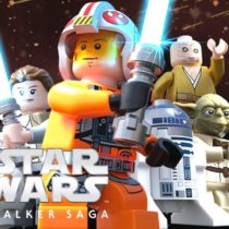Lego Star Wars: The Skywalker Saga for MacBook